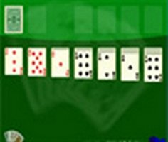 Solitaire 2Dplay